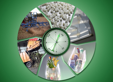 Новый катализатор для производства биопластика